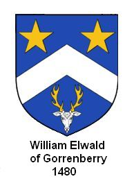 Elwald Crest of Gorrenberry