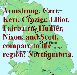 Northumbria-Reivers