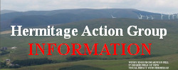 Hermitage Action Group INFORMATION