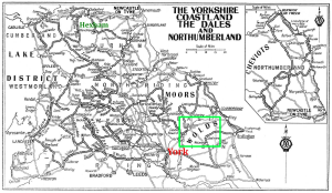 Map-of-The-Yorkshire-Coastland-The-Dales-and-Northumberland-1928