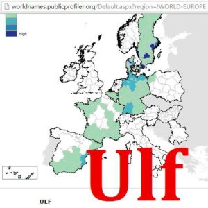 Ulf distribution (1)