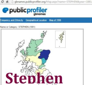 stephen-surname-distribution-1