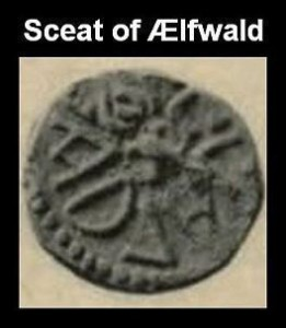 sceat-of-Elfwald