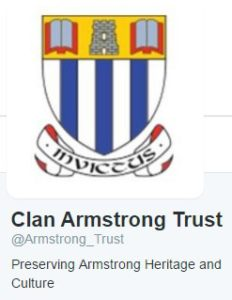 Clan Armstrong shield