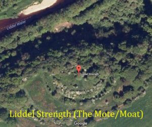 Liddel Strength (The Mote-Moat)