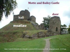 moat-and-bailey